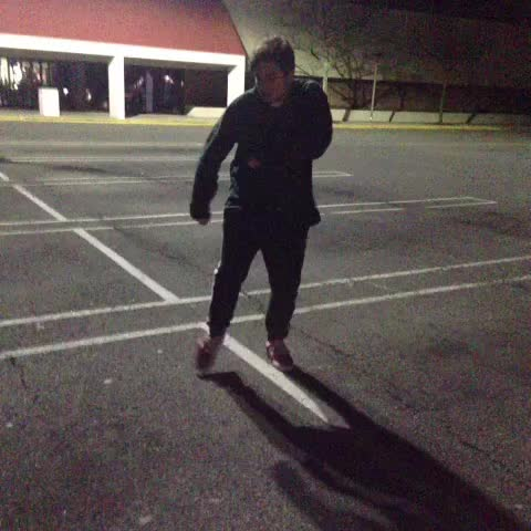 Vine by Moviemanny - Parking Lot Rave