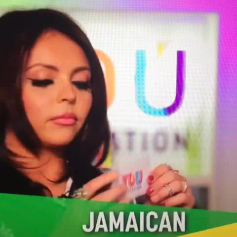 Vine by Ross McGowan - the best Jamaican accent you have ever heard! 🙈😂