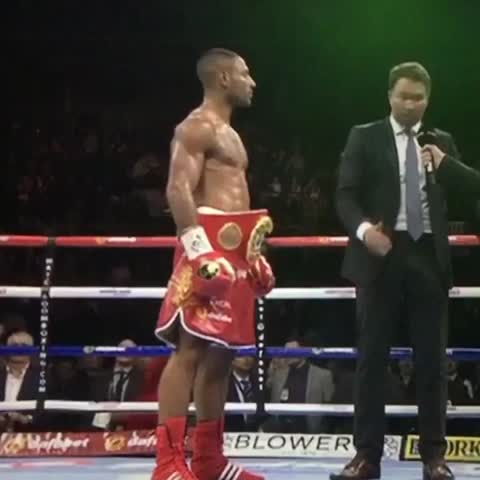 Vine by Sport Convo - Who wants to see brook v khan!! #Boxing #KingKhan #KellBrook #AllOfTheLights