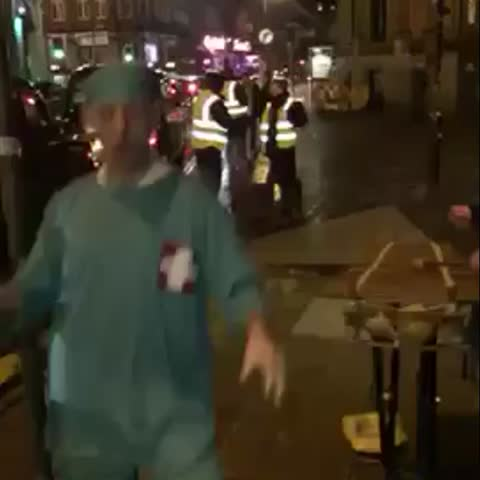 "Vine by The LAD Bible - ""What are nights out like in Britain?"""