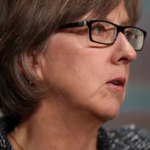 Vine by Re/code - Mary Meeker on diversity in the workplace. #Codecon