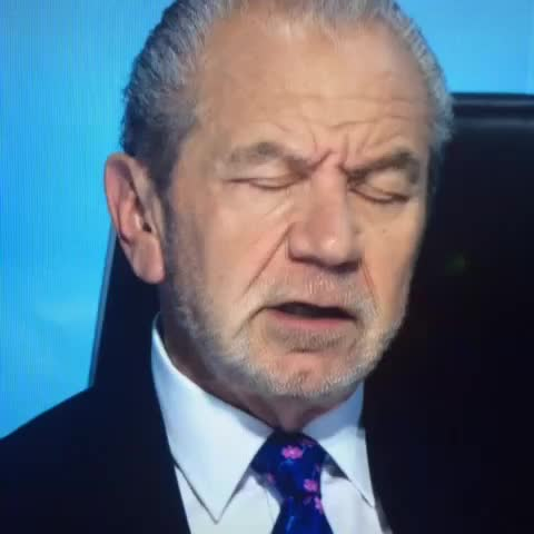 """Vine by Phillip Randell - """"Can you just chill out, one second. Please"""" #TheApprentice BBC Apprentice"""