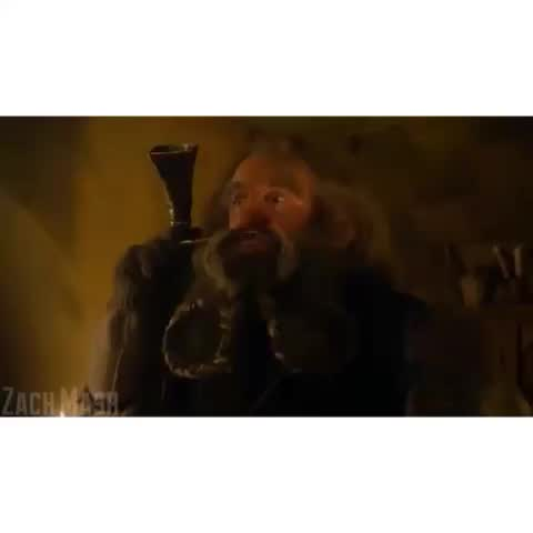 Vine by Zach Mash - My favorite scene from Lord Of The Rings 😂😂