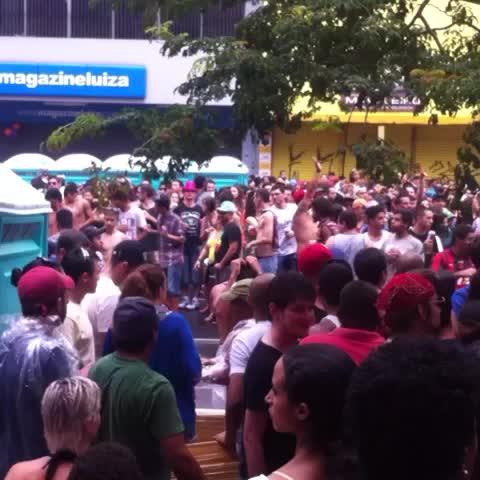 Vine by Marlon Ramos - Pre carnaval sem briga não é pre carnaval