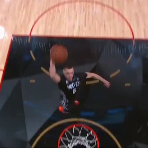 Vine by NBA - Just stop it!✋✋????????