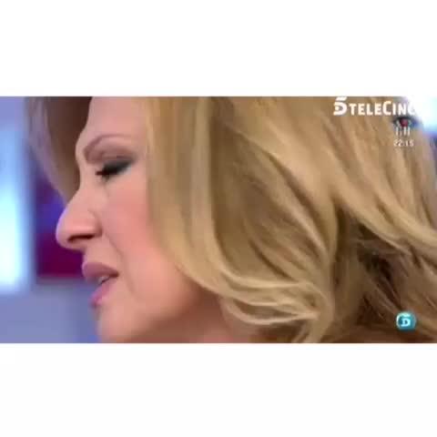 @RosaVenenito1 No puede más???? #vertederodiario #vertederodeluxe #sálvame - Vine by ConchitaPoligrafista - @RosaVenenito1 No puede más😩 #vertederodiario #vertederodeluxe #sálvame