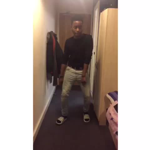 Vine by Kwaku - Messing to Nsg - Jo. Caught the beat nicely 🙇