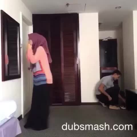 Vine by Dubsmash Malaysian - Family nae nae