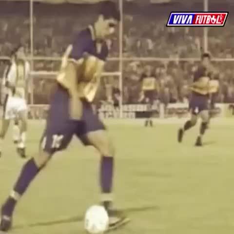 Juan Roman Riquelme Classic Nutmeg Part 1 #VivaFutbol - Vine by Viva Futbol - Juan Roman Riquelme Classic Nutmeg Part 1 #VivaFutbol