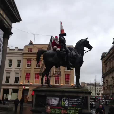 Vine by Robert_Grieve - Only in Glasgow