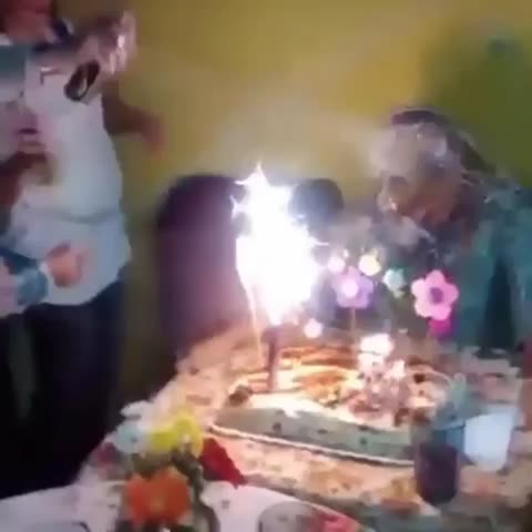 Vine by Being Latino - Well, happy birthday to you! #birthday #HappyBirthday #birthdayfail #fail