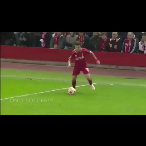 You know he got him good! ???????? Coutinho ???????? - Vine by GREATNESS - You know he got him good! 🙌🏽 Coutinho 🙌🏽