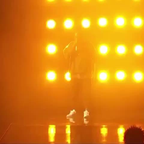 "Watch iHeartRadio's Vine ""#Kanye4Prez | 2020 | #iHeartRadio"""