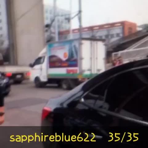 Vine by sapphireblue622 - 150331 ソンミンちゃんまた会いましょうね〜(^ ^) #Sungmin