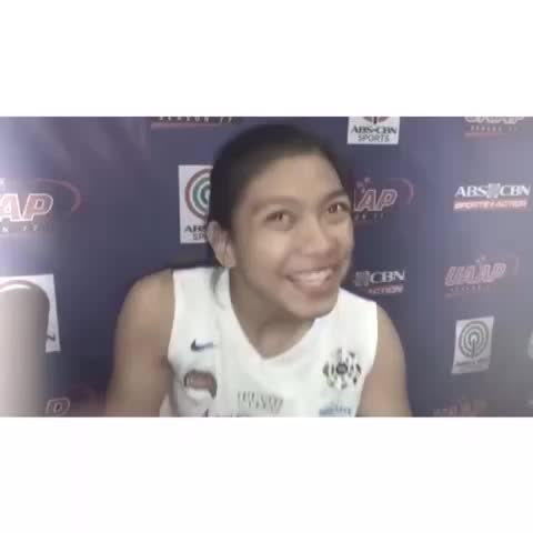 Vine by ateneo.eagles - What you gon do with that dessert? 😏