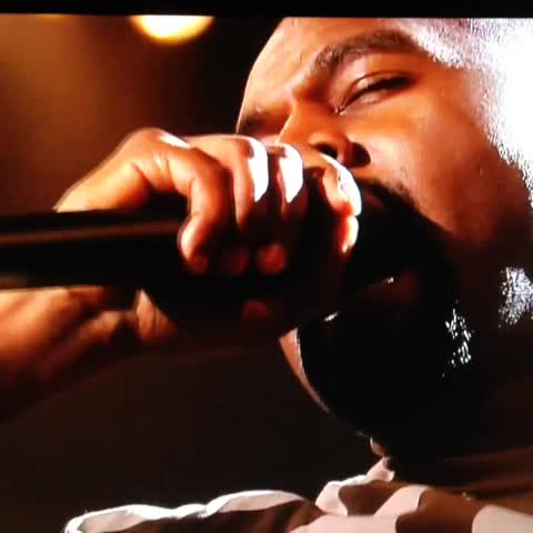 Vine by Cosmopolitan - #KanyeForPresident #VMAs