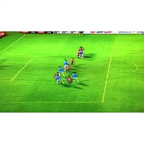 Vine by SudamericanoSub17Py - #SudamericanoSub17Py ¡El gran gol de Federico Valverde! / Selección Paraguaya de Fútbol 1-1 AUFselección