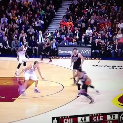 Pau Gasol put Lebron in spin cycle #scnottopten - Vine by Life as Donovan - Pau Gasol put Lebron in spin cycle #scnottopten