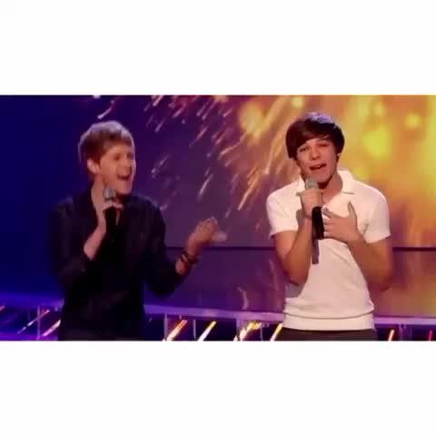 "Niall Literally Yells ""AHAHAHAH"" - Vine by One Direction Clips - Niall Literally Yells ""AHAHAHAH"""