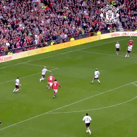Vine by Manchester United - VINE: Heres a little something to get you in the mood for Sundays game. #mufc