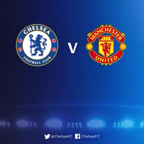 Vine by Chelsea FC - Tap for a stat ahead of Chelsea v Man Utd...