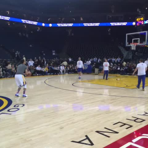 separation shoes fe2b1 f3d67 Stephen Curry is extending his range to 10 feet behind the 3 ...
