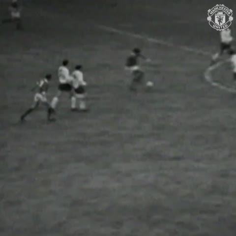 Vine by Manchester United - #MUFC7: George Best