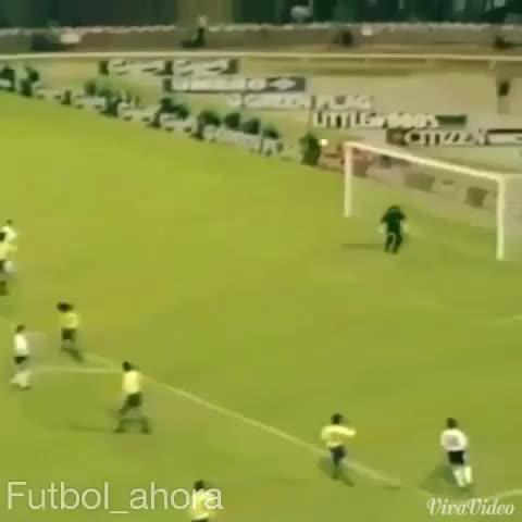 #ReneHiguita  ???????? - Vine by Futbol_ahora - #ReneHiguita  😱😱