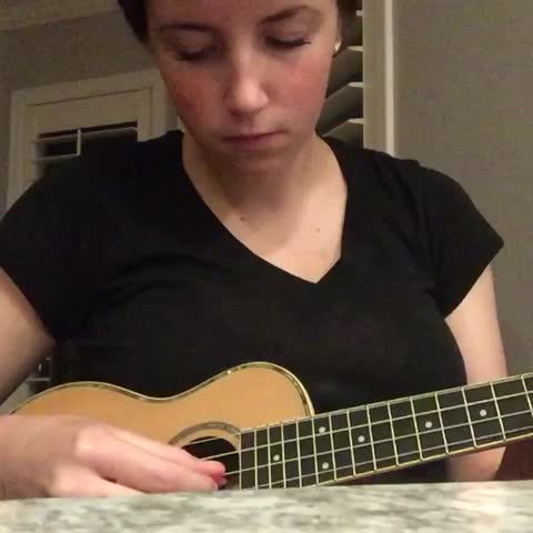 how to play here comes the sun on ukulele