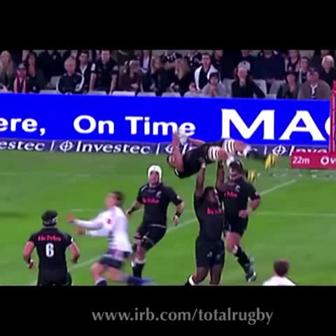 - Vine by WORLD RUGBY