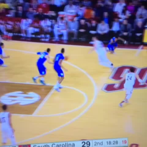 Vine by Big Blue Nation - TYLER TO MARCUS