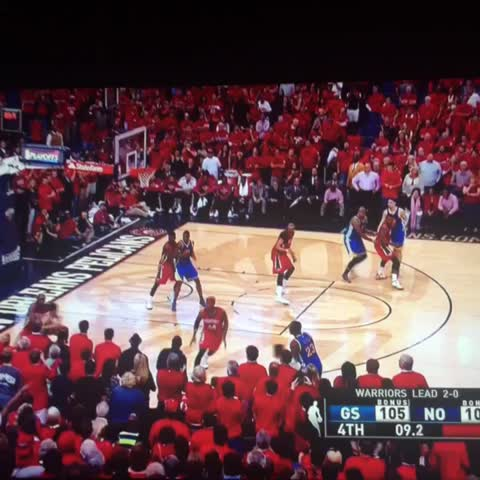 Vine by NBA Legion - STEPH CURRY YOURE RIDICULOUS!!!