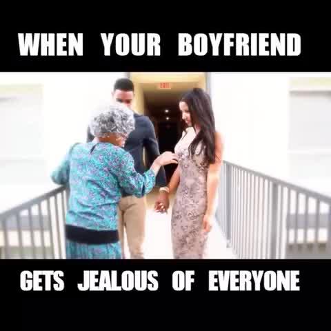 Jealous Boyfriends be Like Quot Jealous Boyfriends be