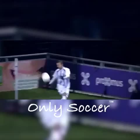 Vine by Only Soccer™ - CURTO😍 | #OnlySoccer