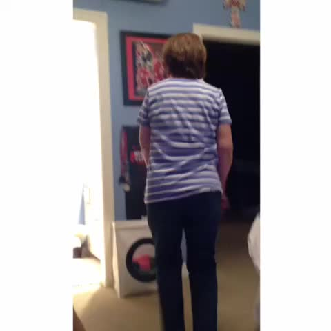 So I was playing worth it on my speakers and my grandma walked in and kinda just - Vine by majestic dinah☪❀ - So I was playing worth it on my speakers and my grandma walked in and kinda just