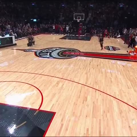 Vine by NBA on TNT - Another 50!