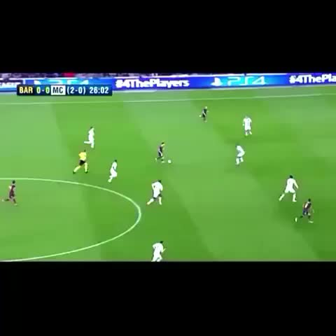 "Kompany:""Ronaldo is hard to stop, messi is easy"". - Vine by FCBSamper - Kompany:""Ronaldo is hard to stop, messi is easy""."