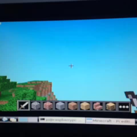 Raspberry PI, Python, Scratch and Minecraft | damian mooney