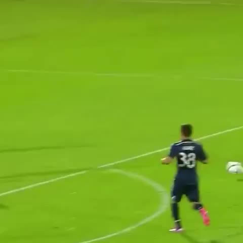 Vine by MLS - That flick from Torres, though 👌🏼 #MLS