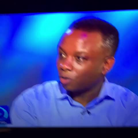 Truly incredible analysis on the football league show... - Vine by Harry Fremantle - Truly incredible analysis on the football league show...