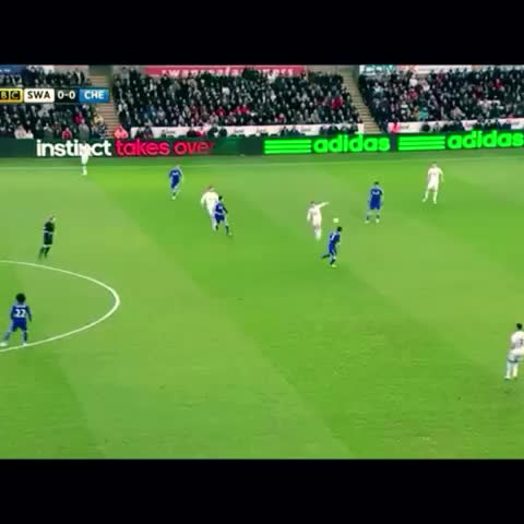 Watch Bluetweetsfc S Vine Quot Highlights Oscar Opens Up The Scoring In The 1st Minute Cfc Quot