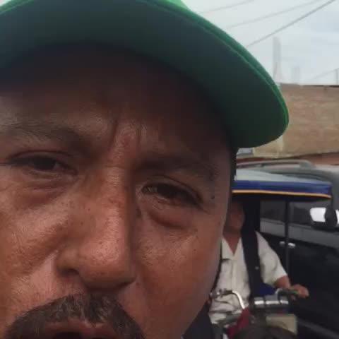 Vine by César Acuña Peralta - #AcuñaEnSullana #LoImportanteParaElPerú es acabar con la delincuencia.