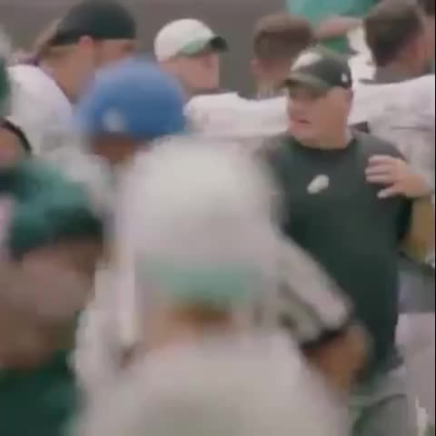 Yes Chip Kelly, we know what you mean - we think (Full length video via Cinema Insiders). - Vine by SportsNation - Yes Chip Kelly, we know what you mean - we think (Full length video via Cinema Insiders).