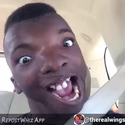 Watch kavion s vine quot bruh whatisthis gotem wing hammerhead quot