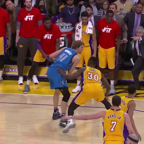 Vine by Bleacher Report - Game respect Game.