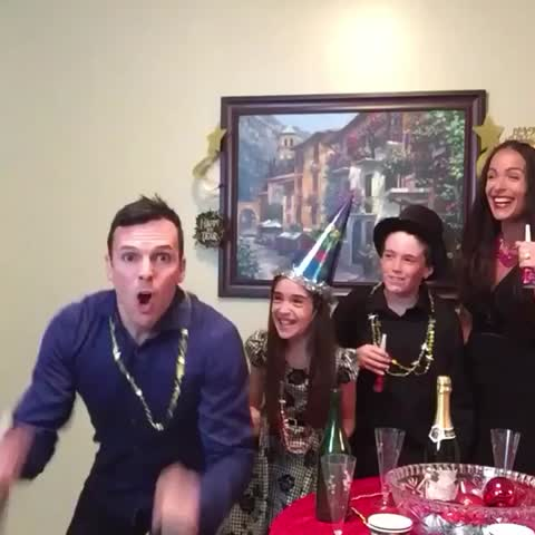 Vine by Eh Bee - Lets Get Crazy For New Years! 🎉