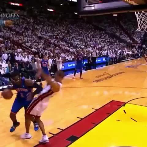 Vine by Parlons NBA - Amare Stoudemire dans ses meilleurs jours