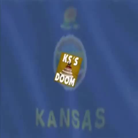 Vine by BrotherlyLove - In 154 short years Kansas went from blessed to cursed. #FagMarriage #KansasDay