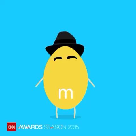 Watch Cnn S Vine Quot J K Simmons Was The First Yellow M Amp M To Win An Oscar Strangeoscartrivia