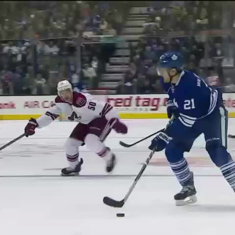 Vine by Toronto Maple Leafs - Watch Phil Kessel score his 20th of the season. #TMLtalk